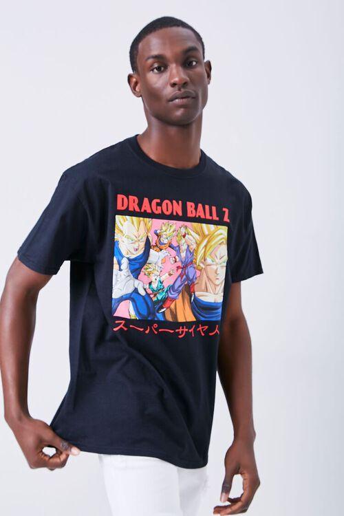 Dragon Ball Z Graphic Tee, image 6
