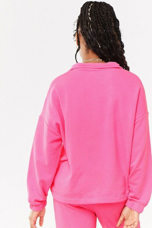 Neon French Terry Pullover, image 3