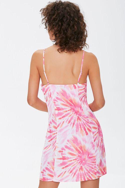 Tie-Dye Mini Dress, image 4