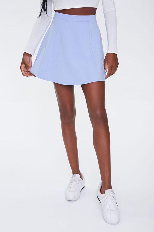 Mini Skater Skirt, image 2