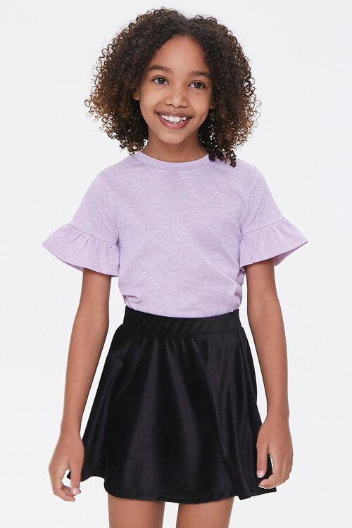 Girls Skater Skirt (Kids), image 1
