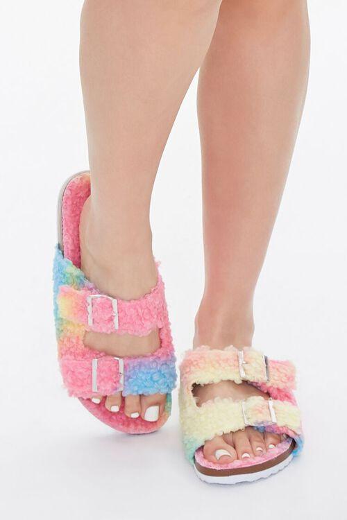 Boucle-Knit Sandals, image 4