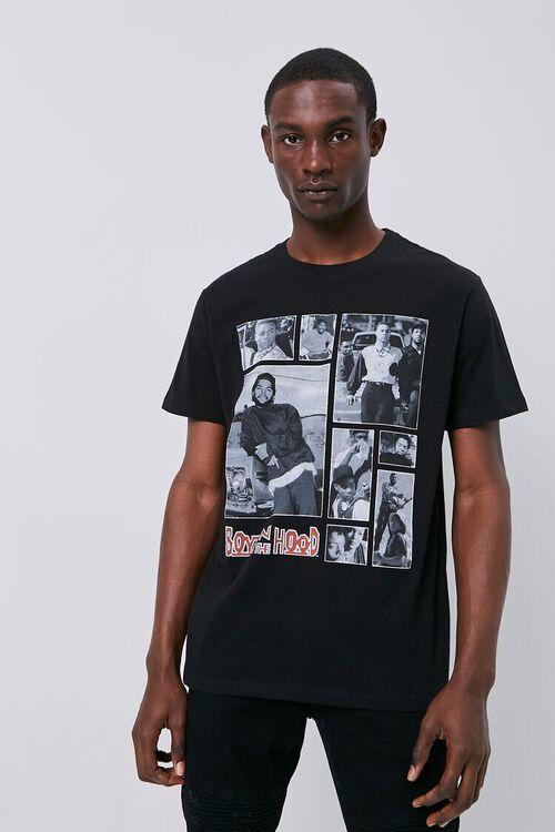 Boyz N the Hood Graphic Tee, image 1