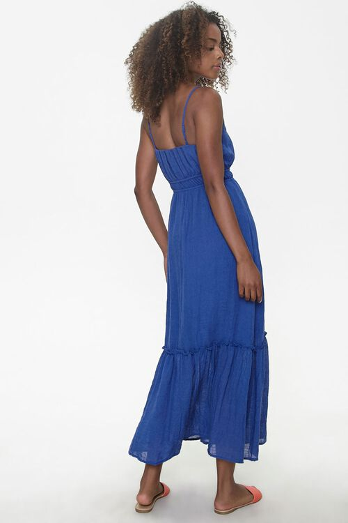 Ruffled Maxi Dress, image 3