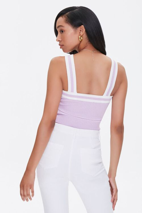 Sweater-Knit Halter Top, image 5