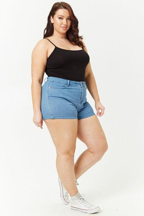 Plus Size Knit Cami, image 5