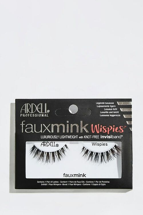 Faux Mink Wispies Lashes , image 2