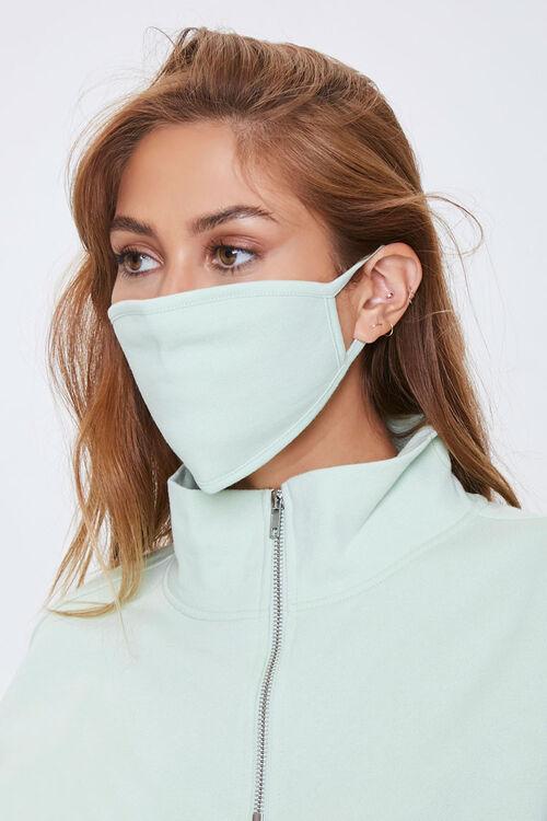 Half-Zip Pullover & Face Mask Set, image 5