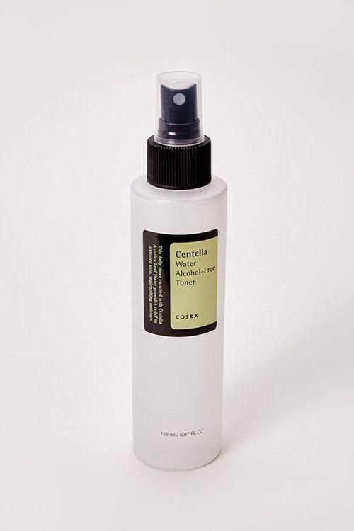 Centella Water Alcohol-Free Toner, image 1