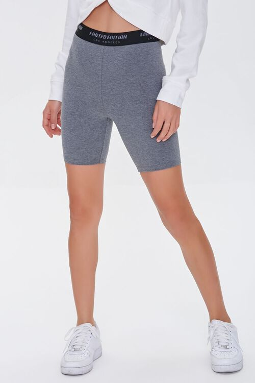 Active Limited Edition Biker Shorts, image 2