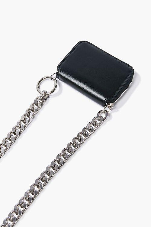 Chain-Strap Coin Purse, image 2