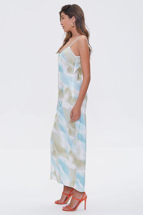 Bodycon Slit Cami Dress, image 2