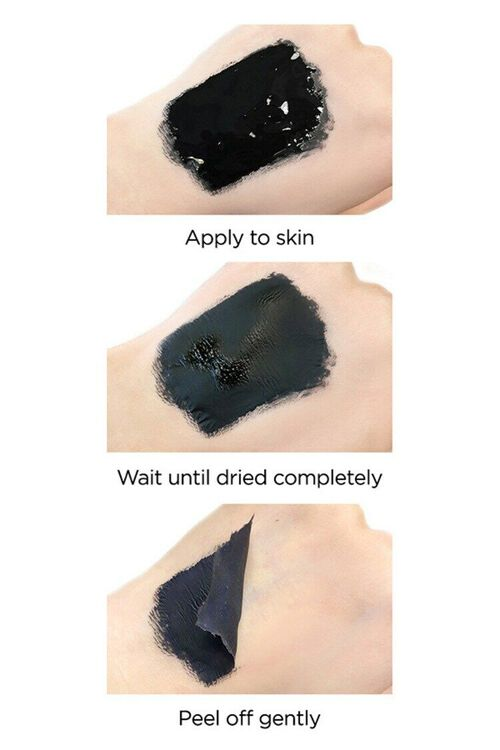 Tako Pore Black Peel Off Pack, image 4