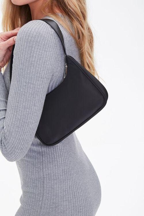 Zip-Top Shoulder Bag, image 3