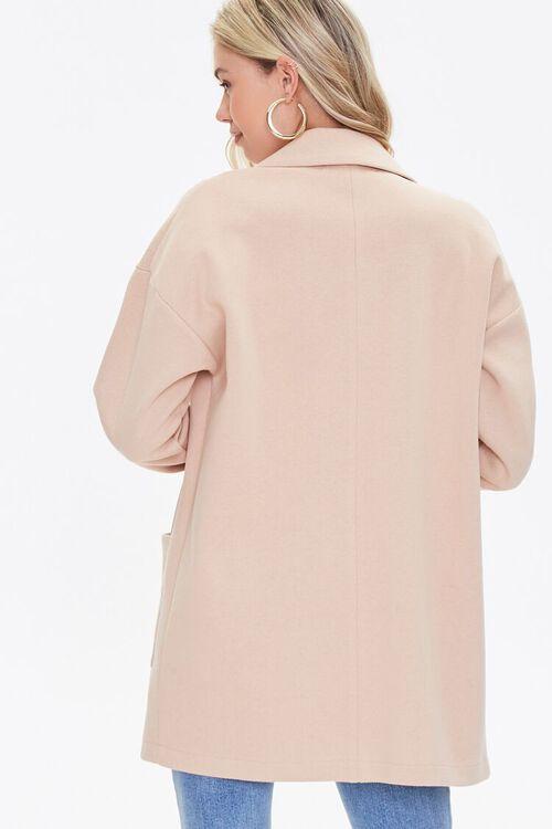 Open-Front Drop-Sleeve Jacket, image 3