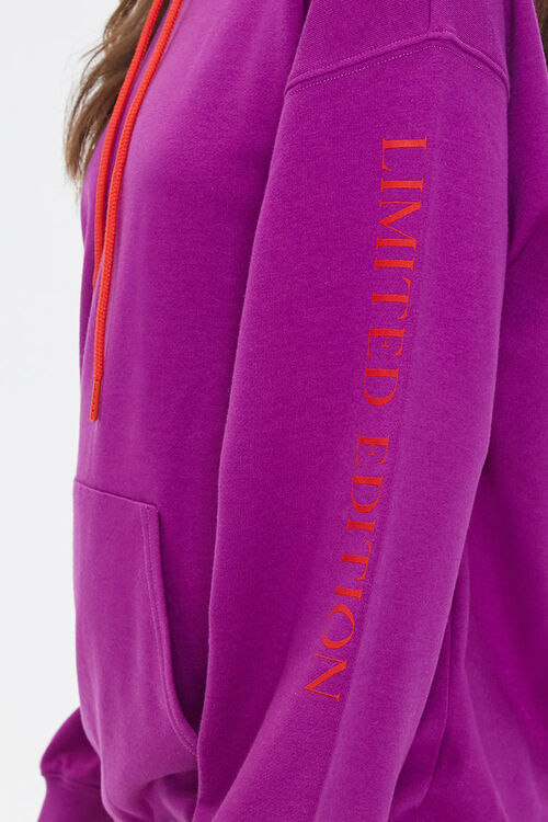Active Limited Edition Graphic Hoodie, image 6