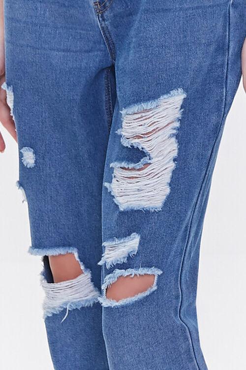 Frayed Boyfriend Jeans, image 5