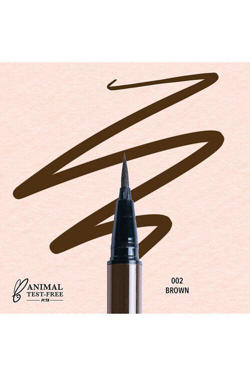 Super Ink Liner - Brown, image 2