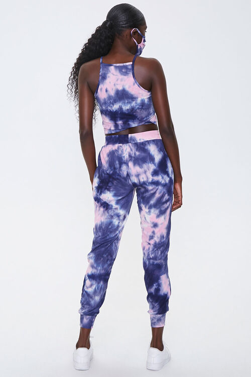 Cami Joggers & Face Mask Set, image 3