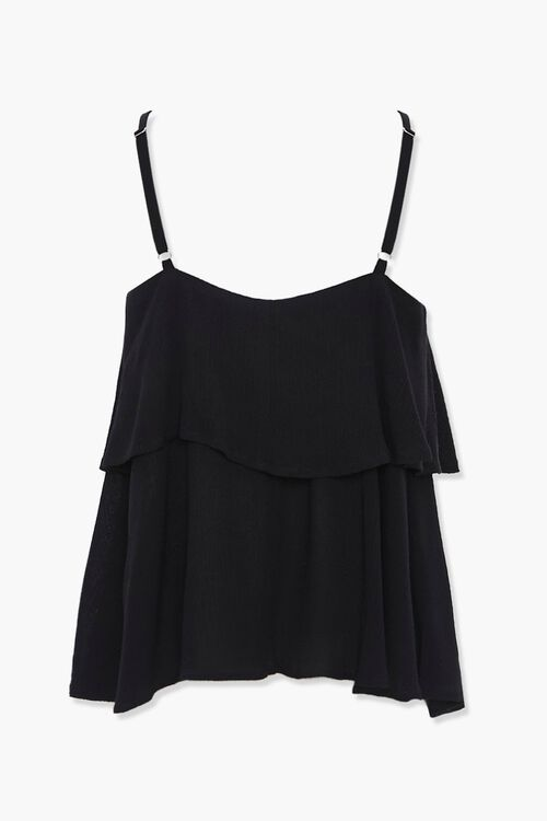 Tiered Flounce Cami, image 3