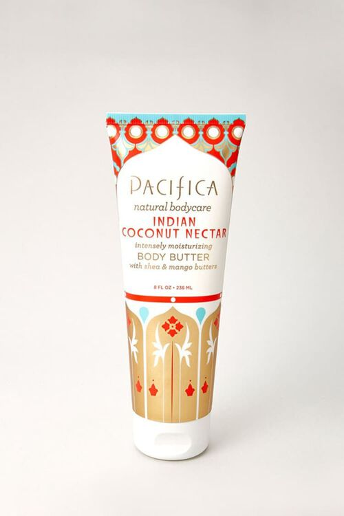 Indian Coconut Nectar Body Butter, image 1