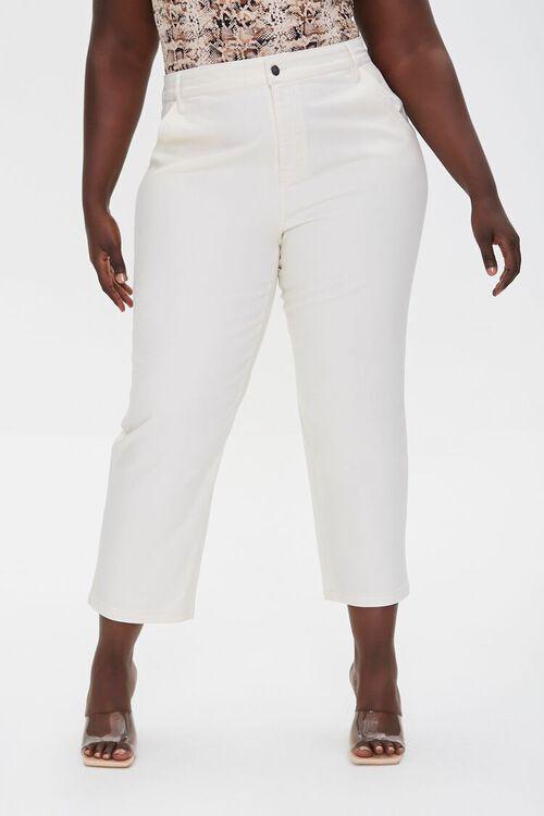 Plus Size Carpenter Jeans, image 2