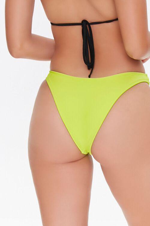 High-Leg Bikini Bottoms, image 4