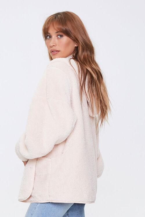 Plush Hooded Jacket, image 2