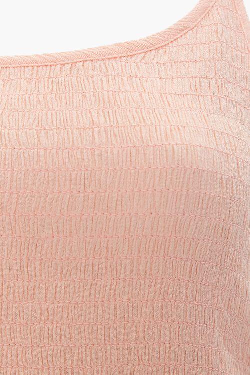 Smocked Skater Dress, image 4