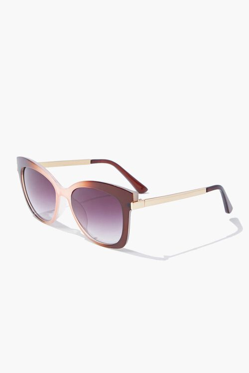 Ombre Tinted Sunglasses, image 2