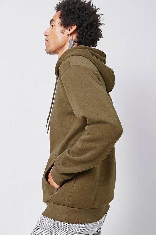 Kangaroo Pocket Hoodie, image 2
