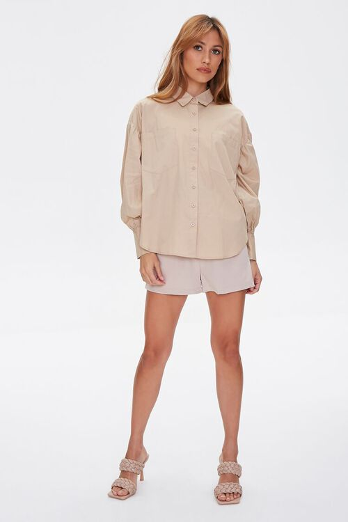 Buttoned Pocket Shirt, image 4