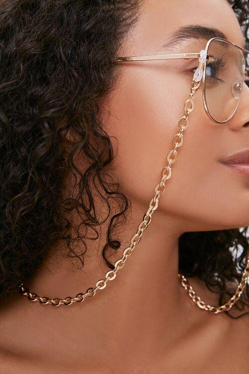 Chunky Glasses Chain, image 1