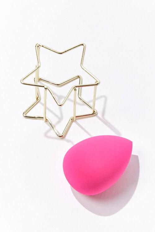 Makeup Sponge & Holder Set, image 1