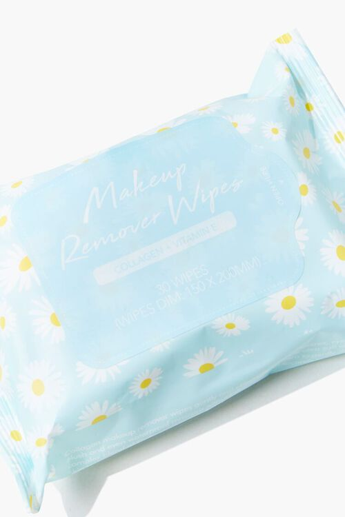 BLUE Makeup Remover Wipes, image 3