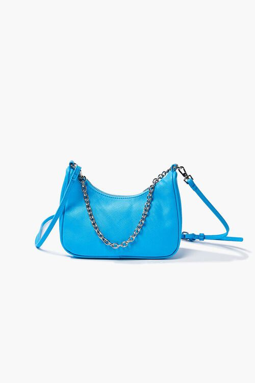 Chain-Handle Crossbody Bag, image 5