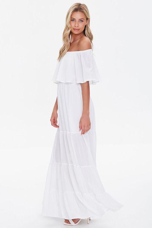 Off-the-Shoulder Maxi Dress, image 2