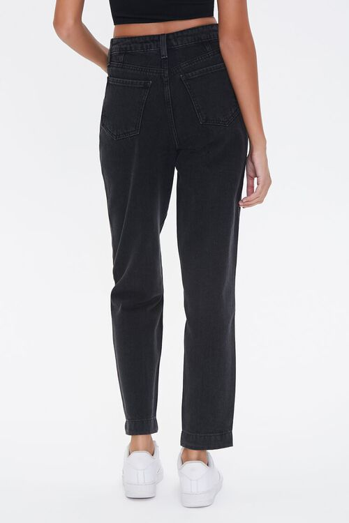Straight-Leg Ankle Jeans, image 4