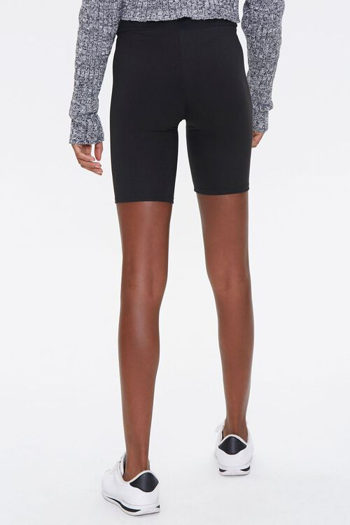 High-Rise Biker Shorts, image 4