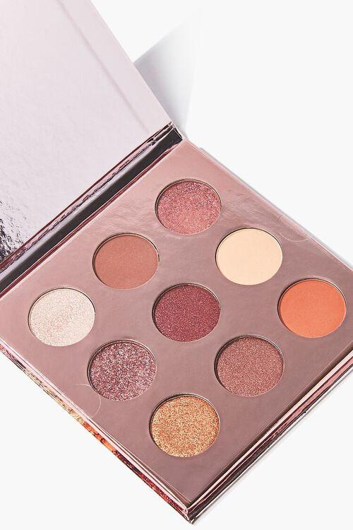 PINK/MULTI Rosy Nudes Eyeshadow Palette, image 2