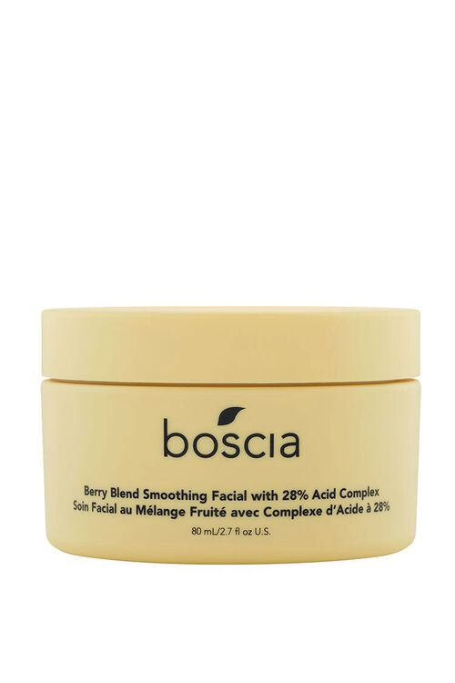 Berry Blend Smoothing Facial with Acid Complex, image 5