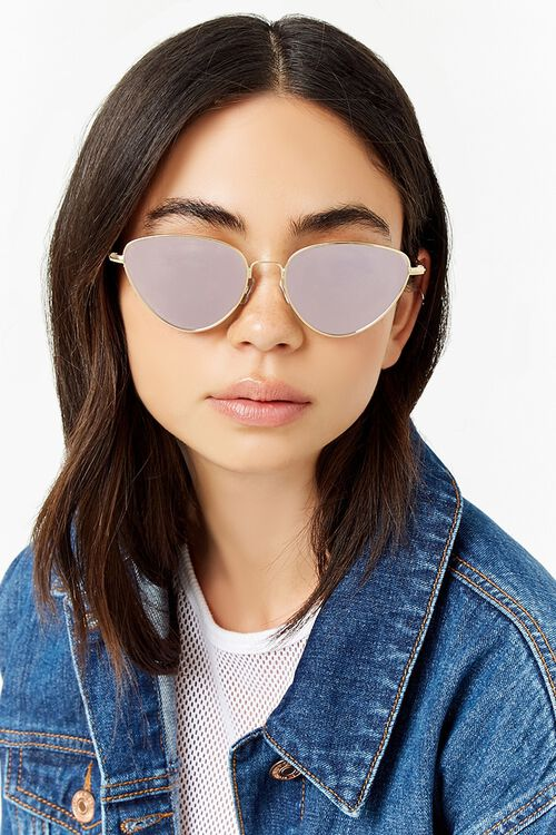 Cat-Eye Sunglasses, image 1