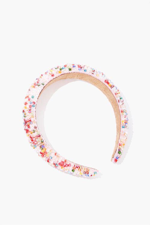 Bead Embellished Headband, image 1