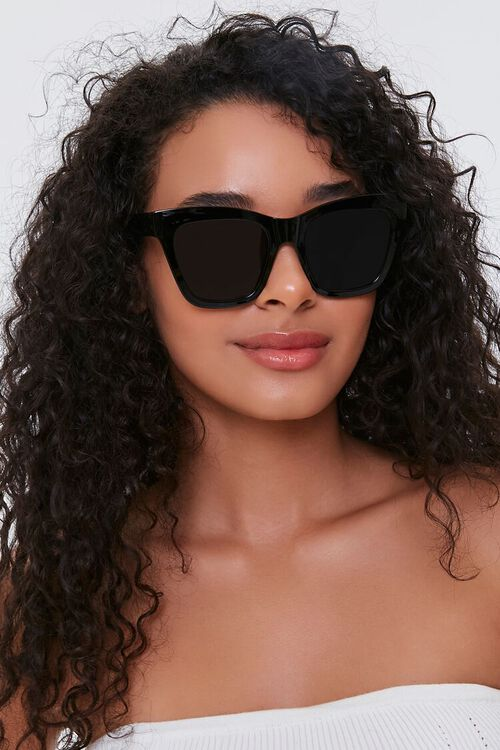 Oversized Square Sunglasses, image 2