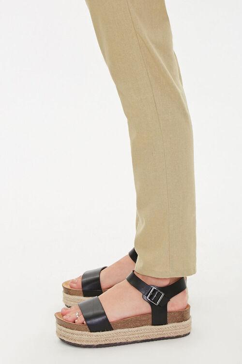 Espadrille Platform Sandals, image 3