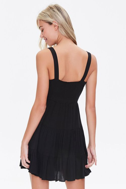 Sweetheart Fit & Flare Dress, image 3