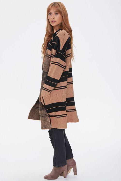 Plaid Cardigan Sweater, image 2