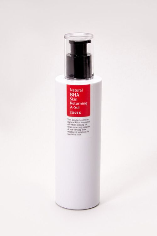 Natural BHA Skin Returning A-Sol, image 1