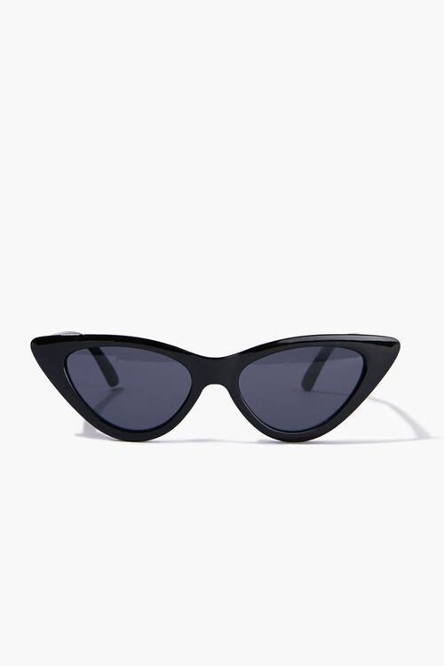 Skinny Cat-Eye Sunglasses, image 1