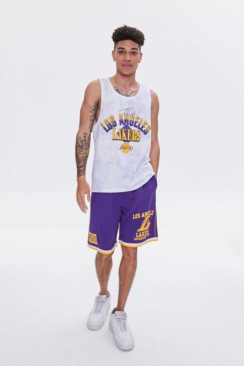 LA Lakers Graphic Tank Top, image 4